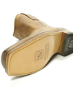 Sendra 8590 Pete leathers sole