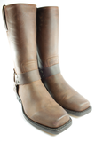 Sendra 1918 Pete Sprinter Brown