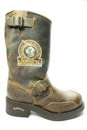 Sendra 3565 Steel Bruin
